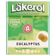 Läkerol Eucalyptus 23 g