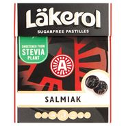 Läkerol Salmiak 23 g