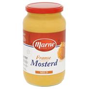 Marne Franse mosterd 1 kg