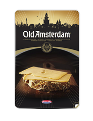 Old Amsterdam 48+ gesneden 12 plakken 400 gram