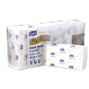 Tork Premium hand towel interfold extra soft 3 x 7 x 100 stuks