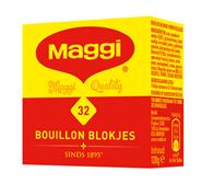 Maggi Bouillonblokjes 32 stuks
