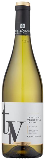 Sieur d'Arques Limoux Blanc Terroir 6 x 750 ml
