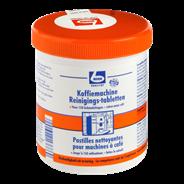 Dr. Becher Koffiemachinereiniger 150 tabletten