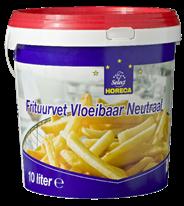 Horeca Select Frituurvet vloeibaar neutraal 10 liter