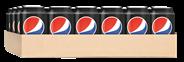 Pepsi Max blik 24 x 33 cl