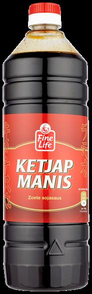 Fine Life Manis 1 liter