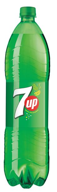 7UP PET 6 x 1,5 liter