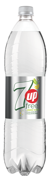 7UP Light PET 6 x 1,5 liter