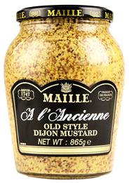 Maille Dijonmosterd l'ancienne 865 gram