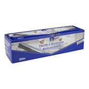 Horeca Select Aluminiumfolie 200 x 0,29 meter