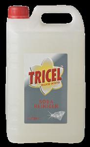 Tricel Vloeibare soda 3 liter