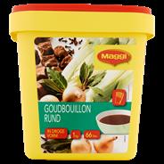 Maggi Goudbouillon rundvlees 1 kg