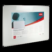 Nobo Whiteboard magnetisch 90 x 120 cm