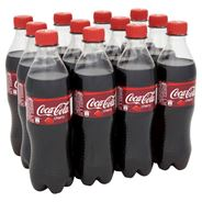 Coca-Cola Cherry PET 12 x 500 ml