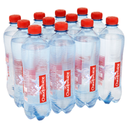 Chaudfontaine Bruisend PET 12 x 500 ml