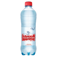 Chaudfontaine Bruisend PET 2 x 12 x 500 ml
