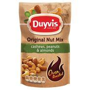 Duyvis Oven Roasted Noten Mix 125 gr
