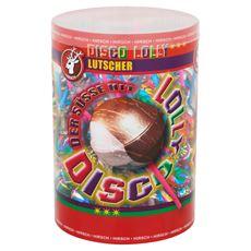 Hirsch Disco Lollies 100 Stuks