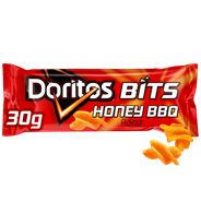 Doritos Bits Twisties 30 x 33 gram