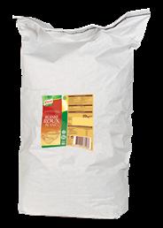 Knorr Blanke roux 20 kg