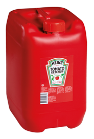 Heinz Tomato ketchup 11,4 kg