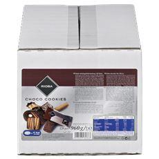 Rioba Chocoladekoekjes 120 stuks