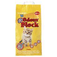 Sivocat Odour block 20 liter
