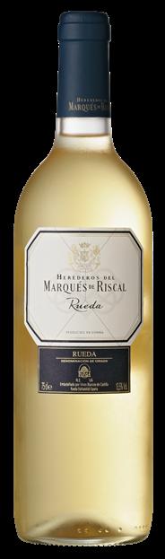 Marqués de Riscal Rueda 6 x 750 ml
