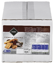 Rioba Premium mix koekjes 144 stuks