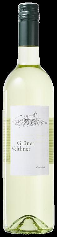 Gruner Veltliner Federsp.0.75L