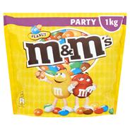 M&M's Peanut Party 1000 g