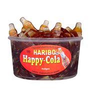 Haribo Happy-Cola 150 Pièces 1200 g