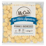 McCain Pommes duchesses  2,5 kg