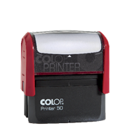 Colop Printer 50 adresstempel 7 regels