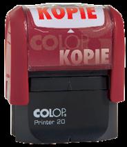 Colop Printer 20 kopie stempel
