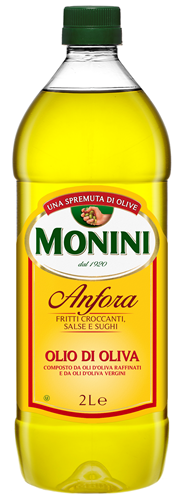 Monini Anfora Olijfolie 2 liter