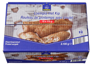 Horeca Select Loempia met kip 12 x 175 gram
