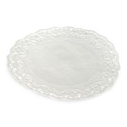 Horeca Select Taartrand rond 10 cm wit 250 stuks