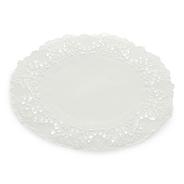 Horeca Select Taartrand rond 12 cm wit 250 stuks