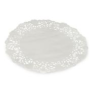 Horeca Select Taartrand rond 14 cm wit 250 stuks