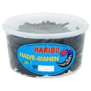 Haribo Halve-Manen 150 Pièces 1350 g
