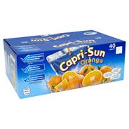 Capri-Sun Orange 40 x 200 ml
