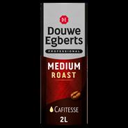 Douwe Egberts Cafitesse Medium roast 2 liter