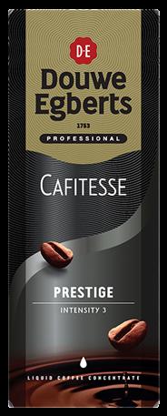 Douwe Egberts Cafitesse Prestige 1,25 liter
