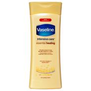 Vaseline Essential healing Bodylotion 400 ml