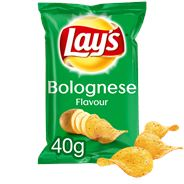 Lay's Chips Bolognese 20 x 40 gram