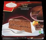 Coppenrath & Wiese Sacher torte 1 kg
