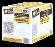 McCain Steakhouse frites 9/18 5 x 2,5 kg