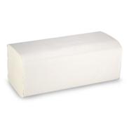 Horeca Select Gevouwen papieren handdoeken 2-laags 25x23cm 20x160 stuks